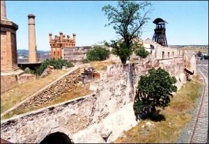 Minas de La Reunión. IAPH