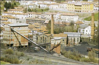 Lavadero en Barruelo de Santullano.