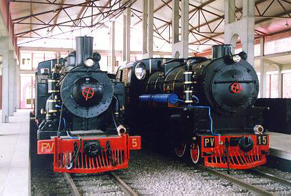 museo-ferrocarril-ponferrada