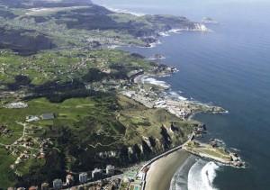 sector costero salinas aeropuerto_ fuente_ plan especial de ordenación del litoral asturiano